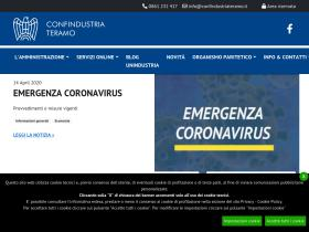 confindustriateramo.it