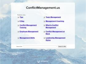 conflictmanagement.us