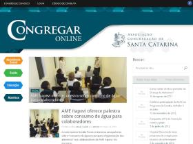 congregar.web317.kinghost.net