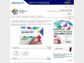 congreso.educared.net