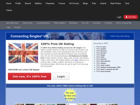 connectingsingles.co.uk