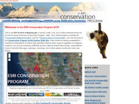 conservationgis.org
