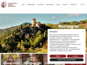 consorziovinidiromagna.it