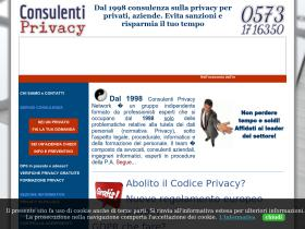 consulentiprivacy.it
