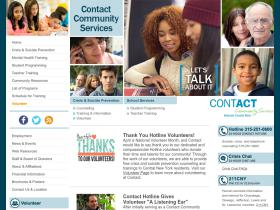 contactsyracuse.org