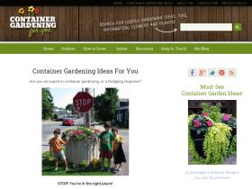container-gardening-for-you.com