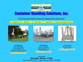 containerhandlingsolutions.com