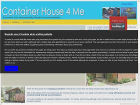 containerhouse4me.com