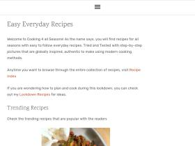 cooking4allseasons.blogspot.com