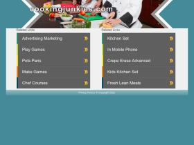 cookingjunkies.com