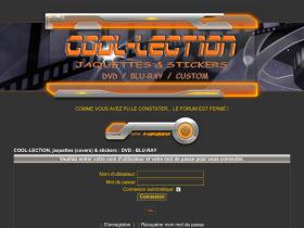 cool-lection.forumactif.com