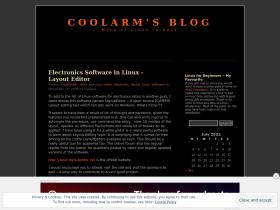 coolarm.wordpress.com