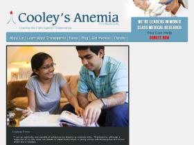 cooleysanemia.org