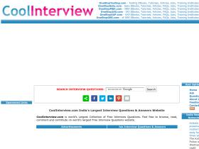 coolinterview.com