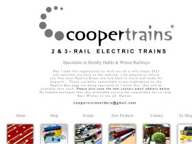 coopertrains.com