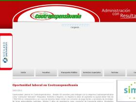 cootranspensilvania.com.co