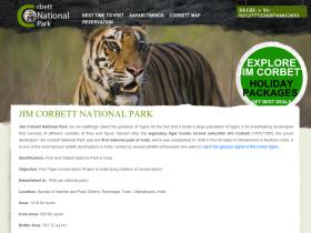 corbett-national-park.com