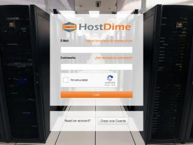 core.hostdime.com.co