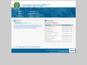 corecon.fepese.ufsc.br