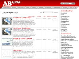 corel-corporation.ab-archive.net