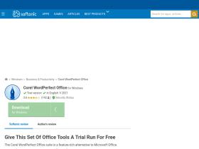 corel-wordperfect-office.en.softonic.com