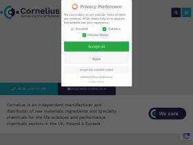 cornelius.co.uk