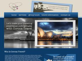 coronatravel.co.za