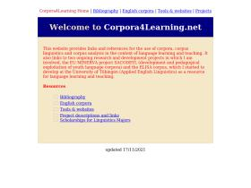 corpora4learning.net