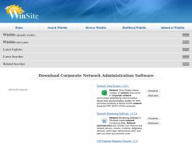 corporate-network-administration.winsite.com