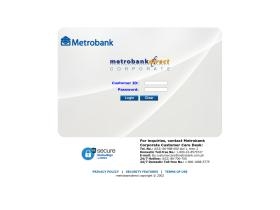 corporate.metrobankdirect.com