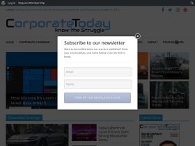 corporatetoday.org