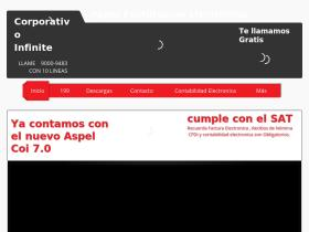 corporativoinfinite.com.mx