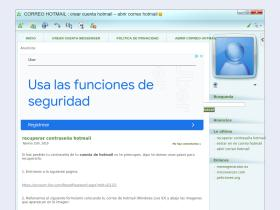 correohotmail.org