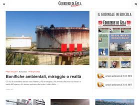 corrieredigela.it