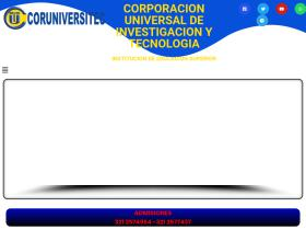 coruniversitec.edu.co