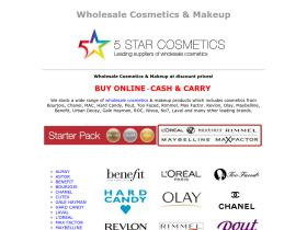 cosmetics-wholesale.co.uk