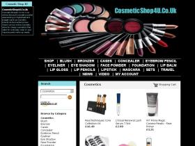 cosmeticshop4u.co.uk