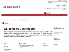 cosmopoint.com.my