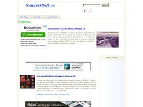 cosmos.suggestsoft.com