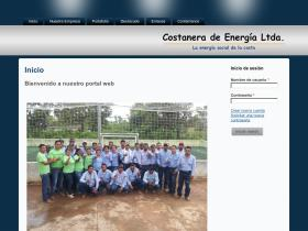 costaneradeenergia.com.co