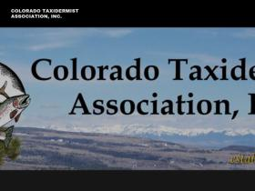cotaxidermist.com