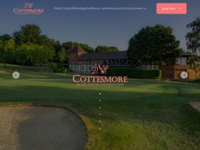 cottesmoregolf.co.uk
