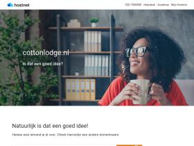 cottonlodge.nl