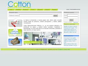 cottonmedica.com.ve