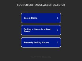 councilexchangewebsites.co.uk