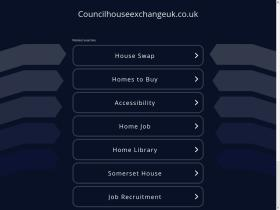 councilhouseexchangeuk.co.uk