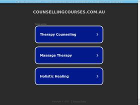 counsellingcourses.com.au