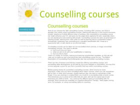 counsellingcourses.org.uk
