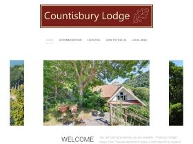 countisburylodge.co.uk