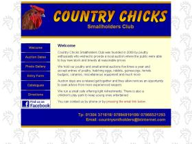 countrychicksauctions.com